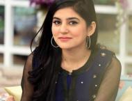 Actress Sanam Baloch celebrates 33rd birthday