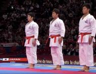 Strong Pakistan outfit to contest at World Judo Championships in  ..