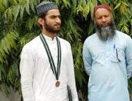 Meet Wahab – Milkman's son and Madrassah student who secured  ..