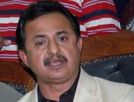 PPP Govt. violates code of conduct in NA-205: Haleem Adil