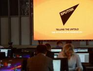 UK Conference Ban on Sputnik, RT Symptomatic of Broader Issues in ..