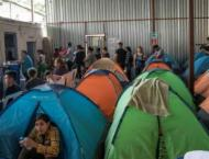 Shelters full, hopes dim for migrants in Mexico seeking US asylum ..