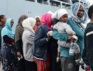 Finland Invites EU Interior Ministers to Discuss Mediterranean Mi ..