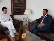 UAE envoy hails government's policies