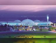 6.6 million passengers travel through Sharjah Airport in H1 2019