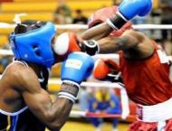 Pakistan pugilists to leave for Thailand on Wednesday for int'l b ..