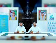 DLD strengthens ties with Ras Al Khaimah government entities