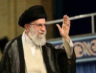 Khamenei: Iran to keep rolling back nuclear commitments