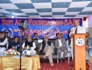 Muslims are duty bound to contribute to welfare of society: Masoo ..