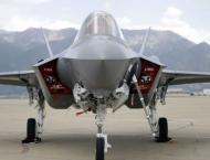 Ankara's F-35 Program Expulsion Would Entail Legal Action, Financ ..
