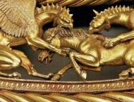 Disputed Crimean Scythian Gold Collection Stuck in Netherlands