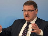 Russian Lawmaker Says EU's Timing of New Sanctions on Turkey 'Sus ..