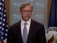 Diplomats to Meet in Washington on Friday to Discuss Maritime Sec ..