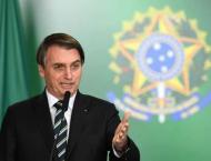 Friends of the Earth Brazil Slams Bolsonaro's Government for Amaz ..