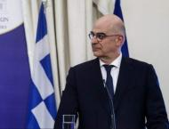 New Greek Foreign Minister to Meet With US State Secretary on Wed ..