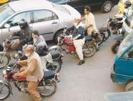 Meeting decides complete implementation of traffic rules