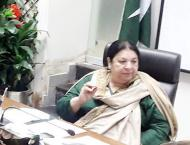 Dr. Yasmeen directs handing over PHCP to PSHD