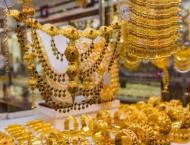 Gold price soars by Rs 1200, traded at Rs 83,800 per tola