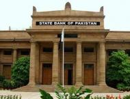 State Bank of Pakistan increases policy rate by 100bps to 13.25%
