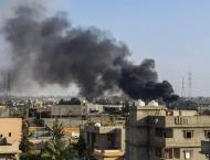 US, 5 Allies Call on Parties in Libya to Disassociate From Terror ..