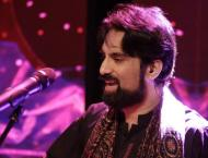 Singer Ali Noor is back and better now