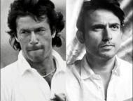 Usman Mukhtar to play Imran Khan in Anwar Maqsood's upcoming pl ..