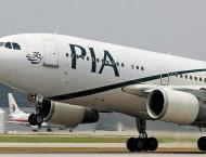 Lahore-bound PIA flight makes emergency landing due to bird hit