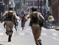 Police arrest JI leader under draconian law PSA in IOK