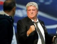 Steve Bruce named Newcastle United head coach: club