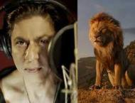 Shah Rukh Khan reveals reason for watching 'The Lion King' 40 tim ..