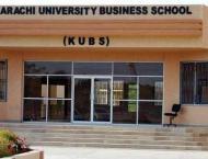 Karachi University Business School announces admissions in specia ..