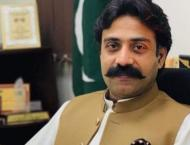 Punjab Sports Minister awards prizes to players