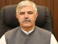 Chief Minister directs finalizing modalities for establishment of ..