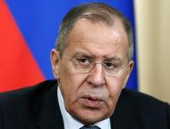 Russia's Lavrov to Discuss Russian-Speaking People's Status in Uk ..