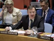 Russia to Withhold Funds From UN Tribunal Until It Demonstrates F ..