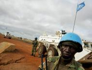 UN Deploys Team to Enhance Security, Probe Attack on Peacekeepers ..