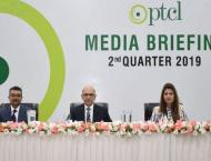 PTCL Group posts double digit growth in operating, net profits