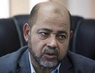 Hamas Counts on Russia to Help Palestinian Peace Process - Offici ..