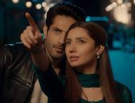 Bollywood pours in love over Mahira Khan's film trailer