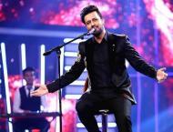15 years since first album: Atif Aslam thanks fans in heartfelt n ..