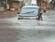 PDMA issues alert about heavy rains, flash floods in hilly areas  ..