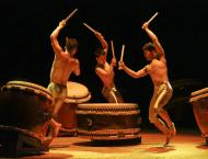 Japanese Taiko drum group to hit Beijing stage