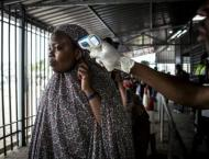 DR Congo Ebola outbreak an emergency of global concern: WHO