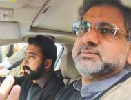 NAB takes Abbasi into custody in LNG scam