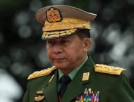 US ban on Myanmar army chief not enough, says UN