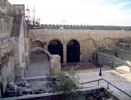 1,200 year old mosque discovered in Southern Israel
