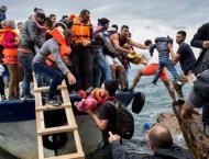 No break in deadlock over EU migrant 'solidarity mechanism'