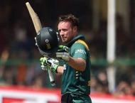 Pakistan U-19 team captain wants to emulate AB de Villiers' feats ..