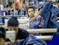 Xinjiang creates 350,000 jobs in H1