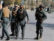 Taliban Attack Provincial Police Command in Afghanistan's Kandaha ..